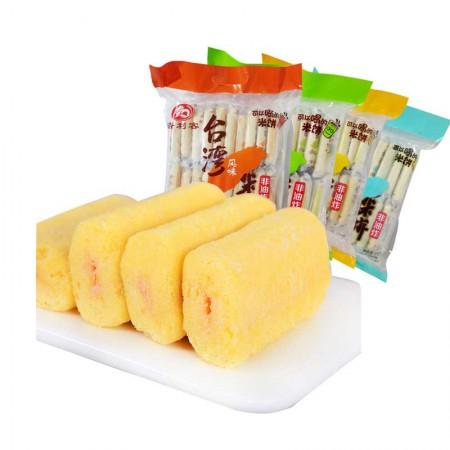 倍利客米饼350g*2袋