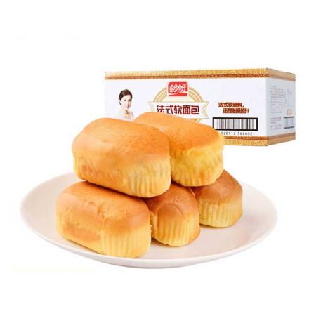 盼盼法式软面包1.32kg