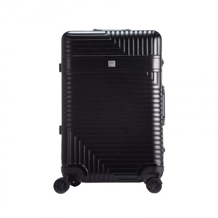 CROWN 皇冠铝框箱 C-F0212-25·细砂纹黑色