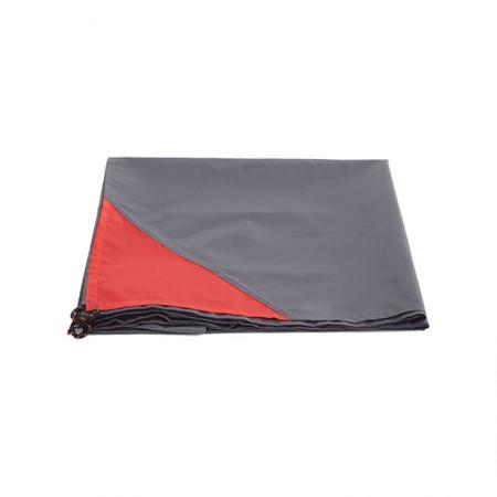 便携式多功能防水野餐雨衣户外垫142*160cm
