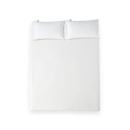 5cm记忆绵的亲密包裹 安睡慢回弹记忆绵床垫150*200cm