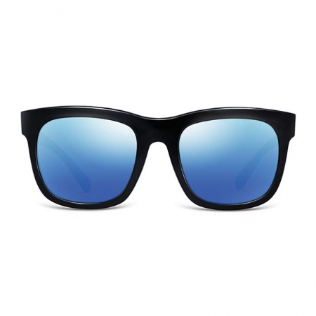 派丽蒙太阳镜 2018新款复古偏光镜潮眼镜11030
