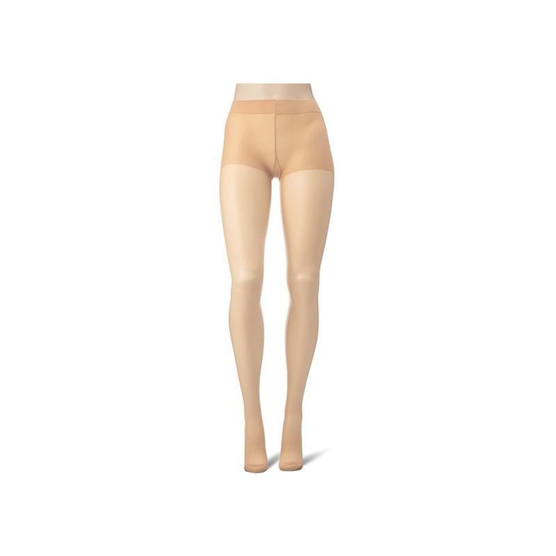日本制 厚木 连裤丝袜 压款 肉色 3双装·肉色