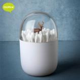 鹿园棉签罐QL10220-BN