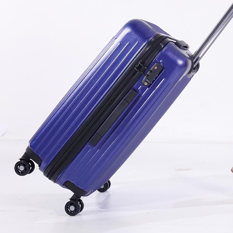 SWISSWIN炫彩20英寸拉杆箱套组·蓝色