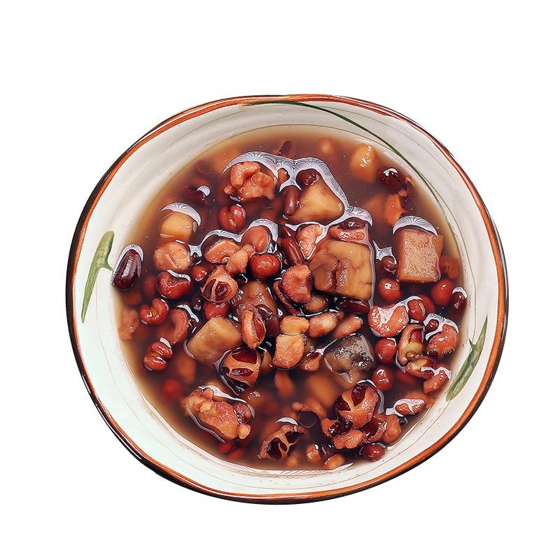 福东海芡实薏米茯苓赤小豆薏米粥 神仙祛湿粥 60gX10袋*2