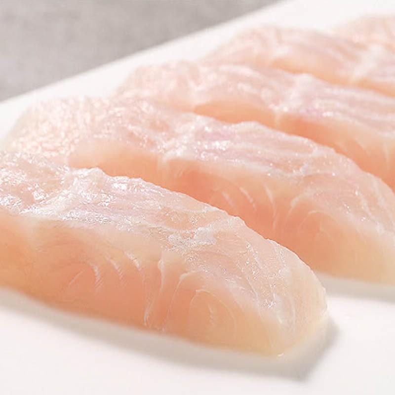 家家尚选 越南巴沙鱼(龙利鱼)2.1kg