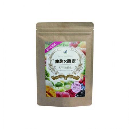 日本直邮 和汉医药 诗慕生麹VC美白减肥酵素冲饮230g