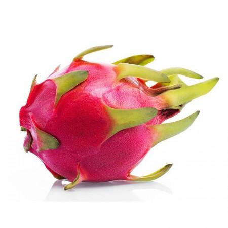 一级大红软枝红心火龙果5斤中果