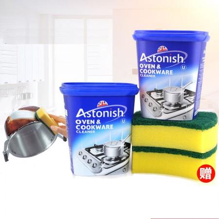 Astonish 艾斯托尼斯去污清洁家庭组·清洁膏*2
