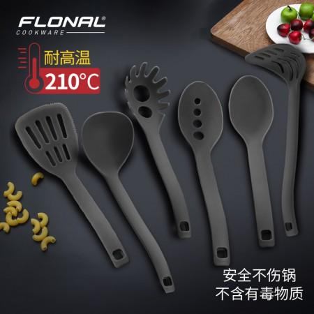 FLONAL厨房工具6件套 全能套装 节约空间·灰色