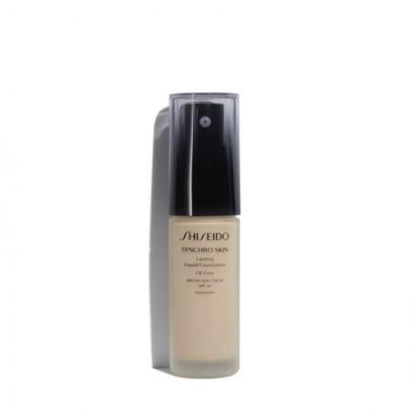 香港直邮 资生堂 Shiseido 智能感应持久粉底 N2(中间调二白)