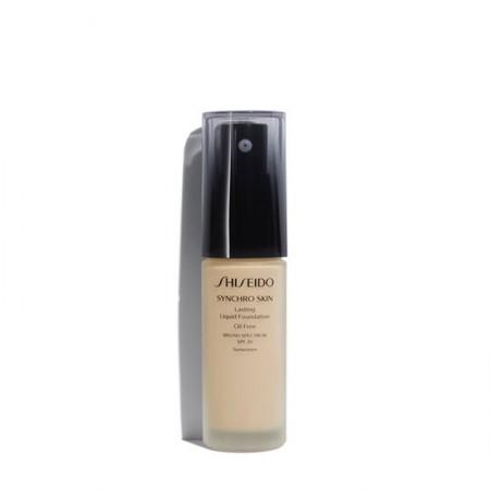 香港直邮 资生堂 Shiseido 智能感应持久粉底 G2(自然色)