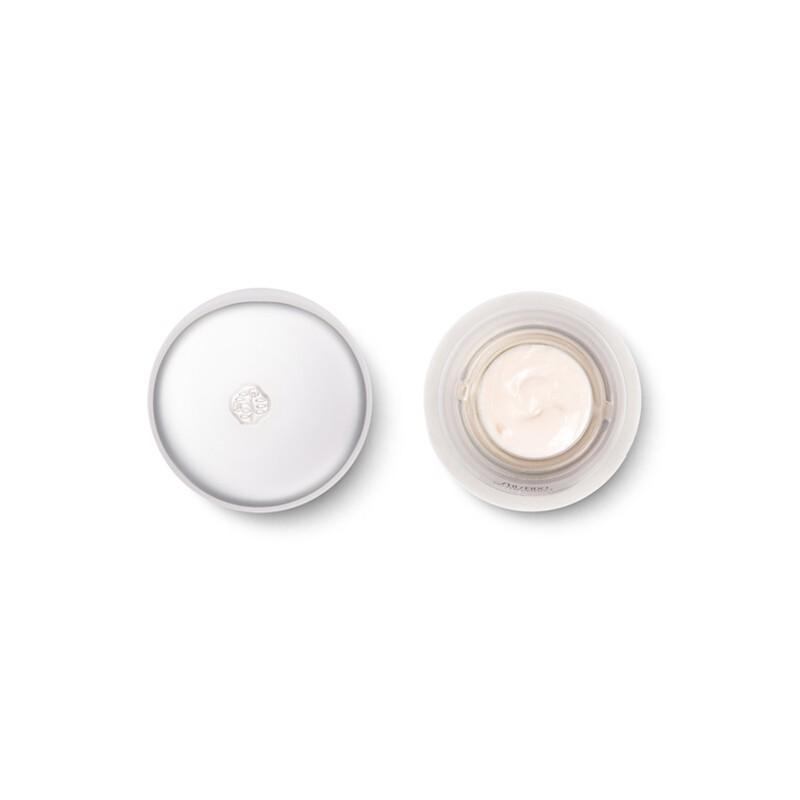 香港直邮 资生堂 Shiseido 百优精纯保湿面霜 50ml