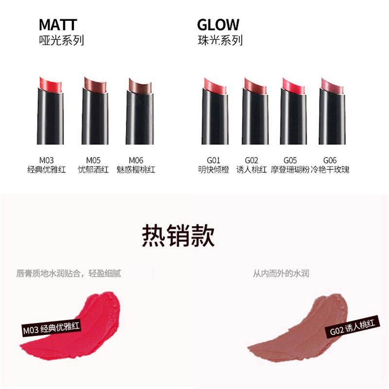 香港直邮 TONYMOLY魔法森林 爱之吻圆点唇膏·G05摩登珊瑚粉