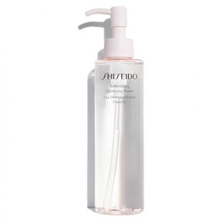 香港直邮 资生堂 Shiseido 亲肤净澈无油无酒精卸妆水180ml