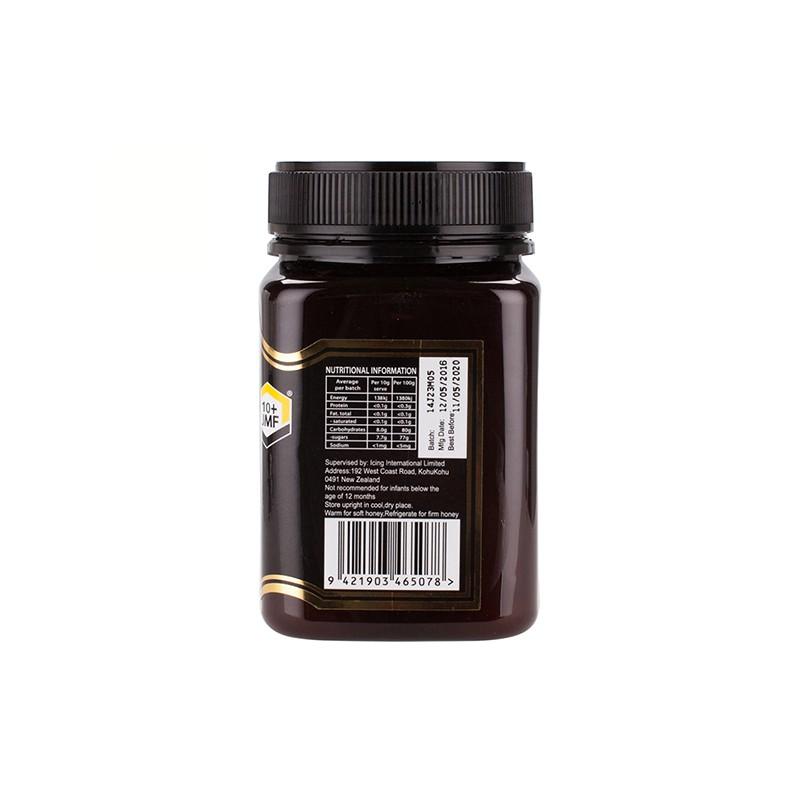 新西兰原装进口瑞琪奥兰麦卢卡蜂蜜UMF10+优享组
