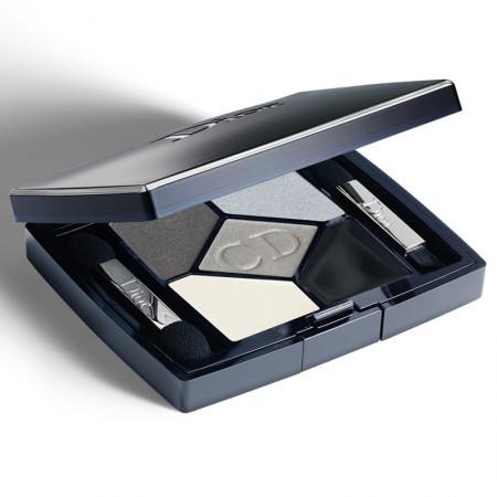 香港直邮 迪奥(Dior) 五色眼影设计师系列5.7g·008#