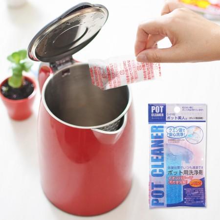 日本sanada 进口正品天然柠檬酸除垢剂除水垢清洁剂清洗剂·白色E039