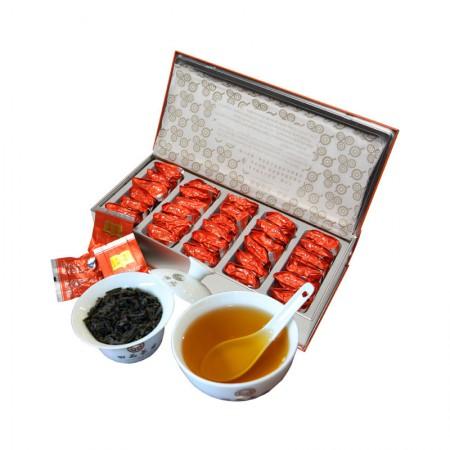 回品 特级武夷山蜜桃香红茶大红袍 大展宏韵
