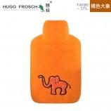 橘色大象0458