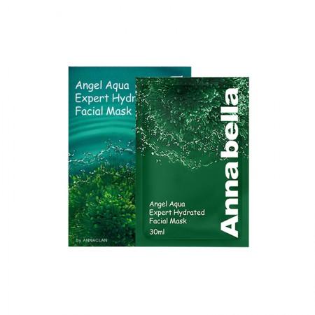 香港直邮 安娜贝拉(Annabella) 海藻面膜10片/盒