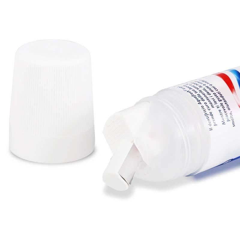 意大利Aquafresh三色牙膏100ML*6  共同
