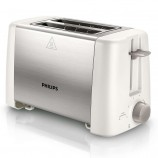 飞利浦 烤面包机HD4825/02  多士炉家用烤面包机全自动不锈钢吐司机