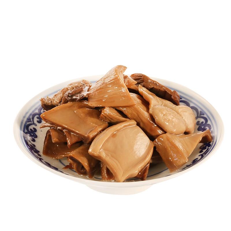 香格里拉野生松茸罐头160g/罐*16罐