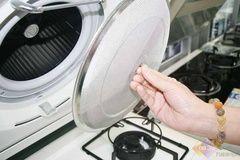 厨房家电她说了算 老婆最爱漂亮厨电