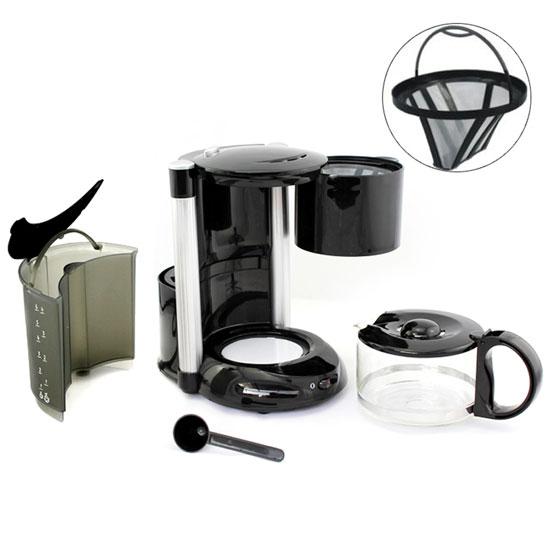 每时乐咖啡机MSL-CF158