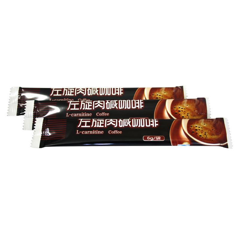 乐蜂左旋肉碱咖啡纤体10袋*6盒