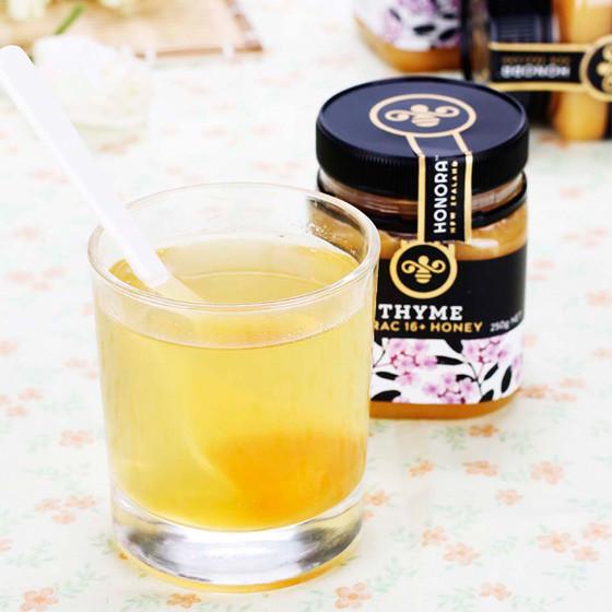 新西兰进口纽蜂王蜂蜜1KG 全家健康超值组