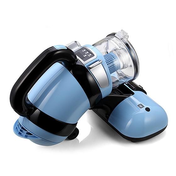 玛纽尔杀菌除螨机UV5(湖蓝) 蓝色