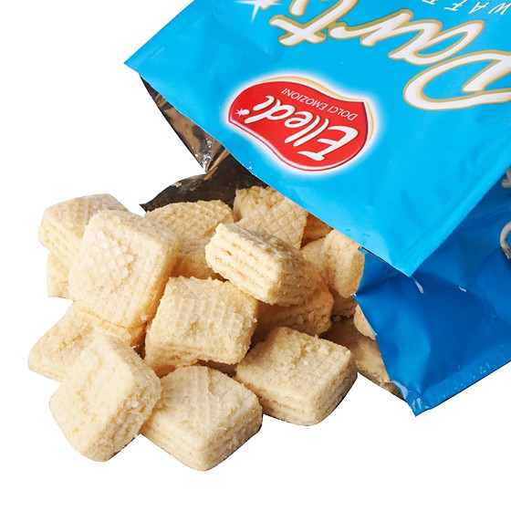 爱利地华夫块缤纷美味250g*8袋