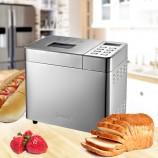 东菱 全不锈钢多功能面包机