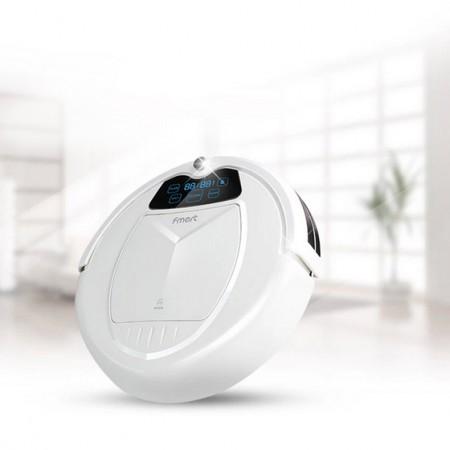 福玛特保洁机器人E-550W银色 银色