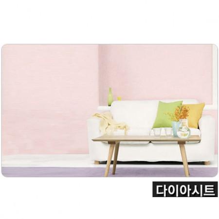 海外购韩国调温壁纸(仅剩象牙白和粉色)
