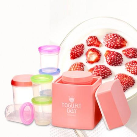 瑞辰手工酸奶器 无需插电发酵 自制酸奶安全美味