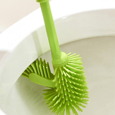 [其乐居舍]创意卫生间清洁套装