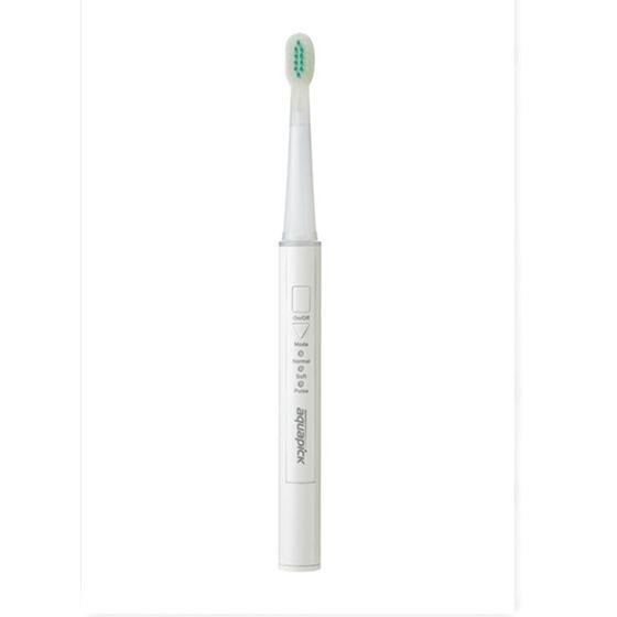 韩国牙酷牙碧声波电动牙刷AQ-110 白色