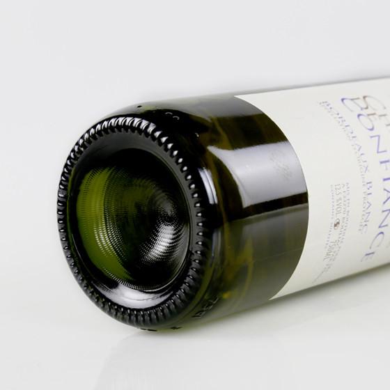 法国原瓶查特白葡萄酒3瓶 水果柑橘味