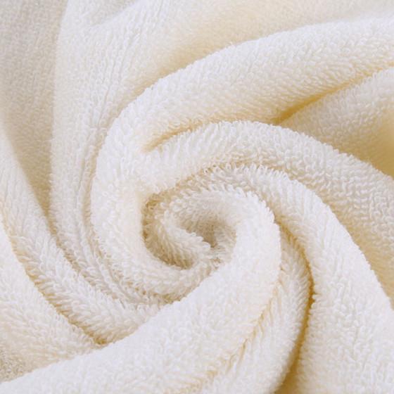 金号三件套纯棉缎档圆点毛巾方巾浴巾4120棕3礼盒