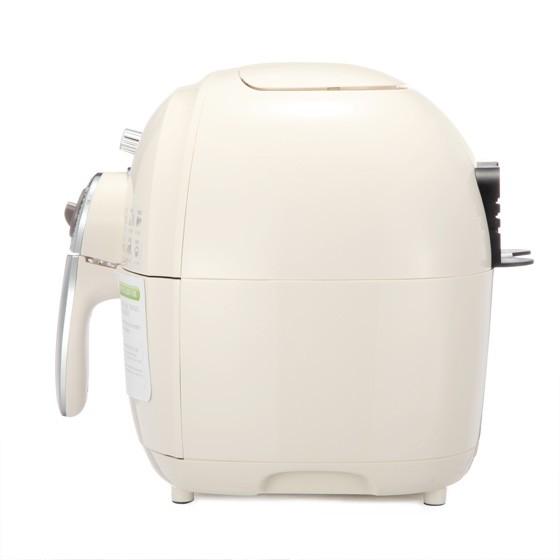 HYUNDAI健康生活空气炸锅专供组 白色