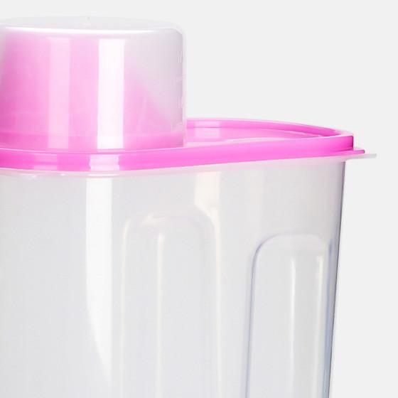 [其乐居舍]2.5L大号杂粮储物罐3色装