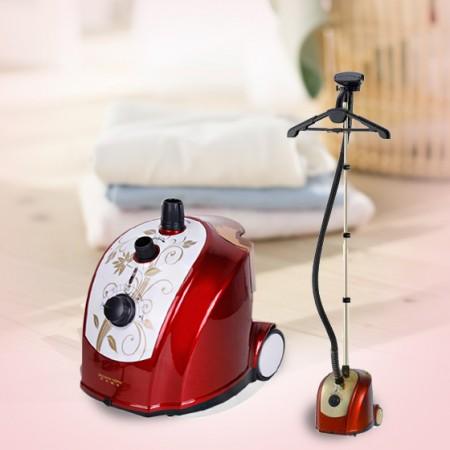 [贝尔莱德] 蒸汽挂烫机 GS21-BJ/HB 红色