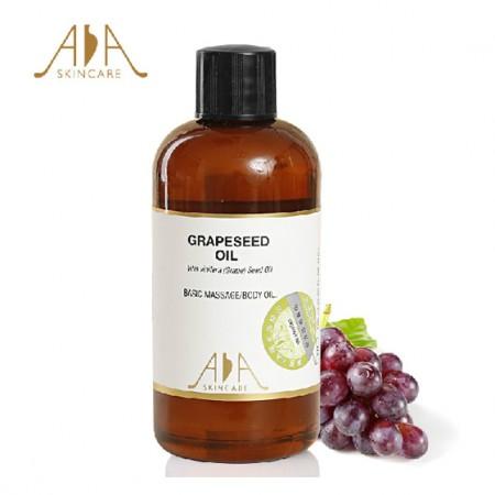 AA Skincare葡萄籽油100ml