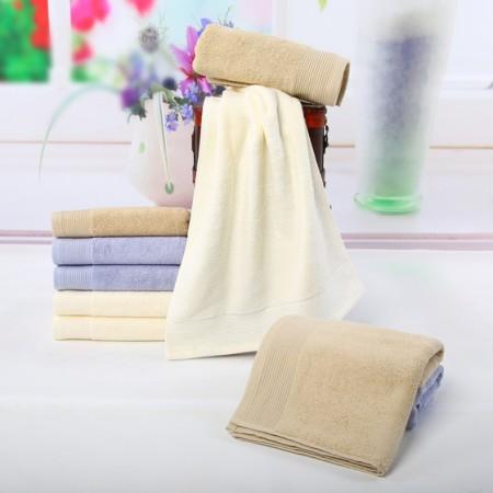 洁玉三条装JY-8094F毛巾