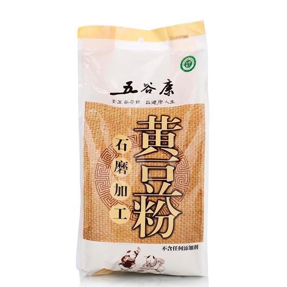 五谷康黄豆粉1kg