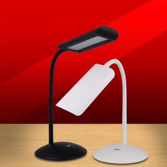 华派台灯MT-LED302 黑色